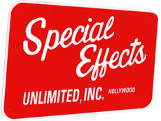 Special Effects Unlimited - Logo