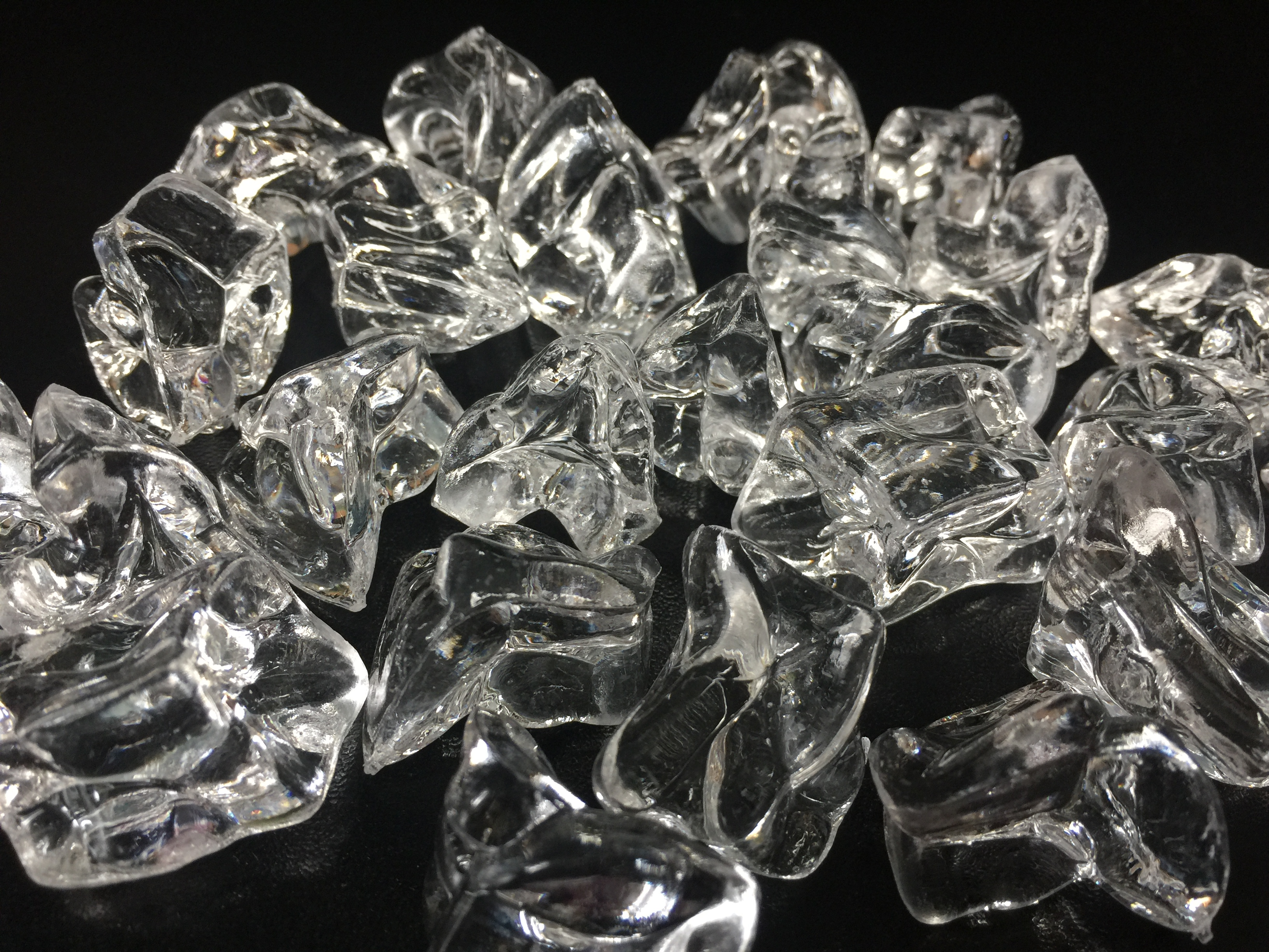 acrylic ice shards special effects unlimited